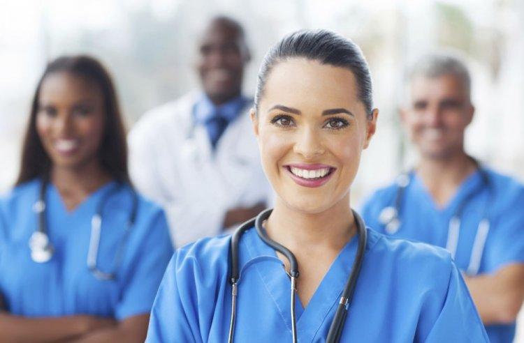 Nonprofits & Health Care Facilities